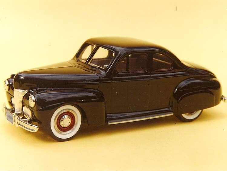 Durham Classics Model Cars